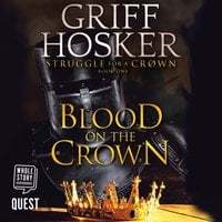 Blood on the Crown - Griff Hosker