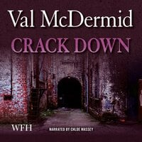 Crack Down - Val McDermid