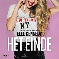 Het einde - Elle Kennedy