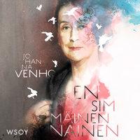 Ensimmäinen nainen - Johanna Venho