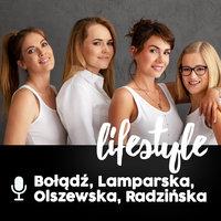 """Podcast - #12 Gerlsy: Grubo albo wcale: Litera """"r"""" - Olga Bołądź, Julita Olszewska, Jowita Radzińska, Magdalena Lamparska"""