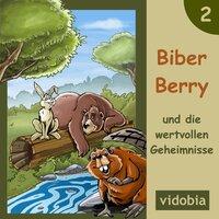Biber Berry und die wertvollen Geheimnisse - Teil 2