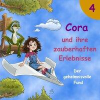 Cora und ihre zauberhaften Erlebnisse - Teil 4: Der geheimnisvolle Fund - Kigunage