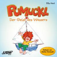 Pumuckl: Der Geist des Wassers - Ellis Kaut