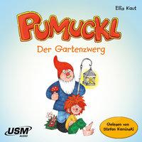 Pumuckl: Der Gartenzwerg - Ellis Kaut