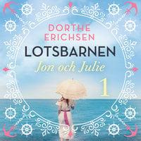Jon och Julie - Dorthe Erichsen