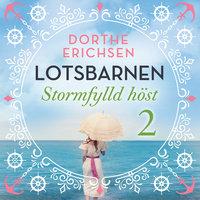Stormfylld höst - Dorthe Erichsen