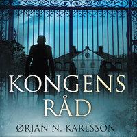 Kongens råd - Ørjan Nordhus Karlsson