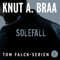 Solefall - Knut Arnljot Braa