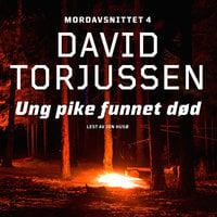 Ung pike funnet død - David Torjussen