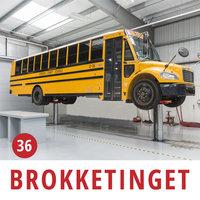 Brokketinget #36: Elevatorskik og bustransport - Brokketinget