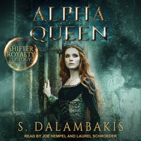 Alpha Queen - S. Dalambakis