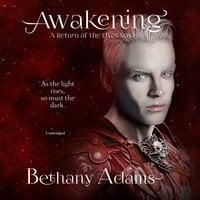 Awakening - Bethany Adams