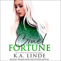 Cruel Fortune - K.A. Linde