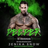 Deeper - Jenika Snow