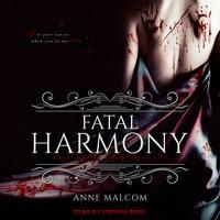 Fatal Harmony - Anne Malcom