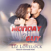 Monday Night Guy - Liz Lovelock