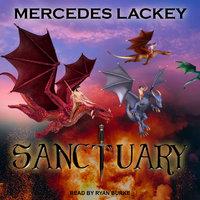 Sanctuary - Mercedes Lackey