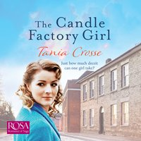 The Candle Factory Girl - Tania Crosse