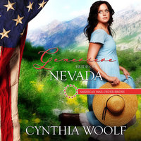 Genevieve: Bride of Nevada - Cynthia Woolf