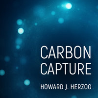 Carbon Capture - Howard J. Herzog