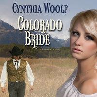 Colorado Bride - Cynthia Woolf