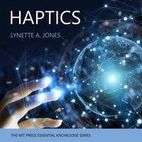 Haptics - Lynette Jones