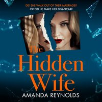 The Hidden Wife - Amanda Reynolds