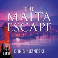 The Malta Escape - Chris Kuzneski
