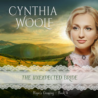 The Unexpected Bride - Cynthia Woolf
