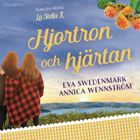 Hjortron och hjärtan - Eva Swedenmark, Annica Wennström