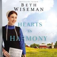 Hearts in Harmony - Beth Wiseman