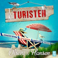 Turisten - Micke Hansen,Christina Olséni