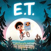 E.T. - Steven Spielberg, Melissa Mathison