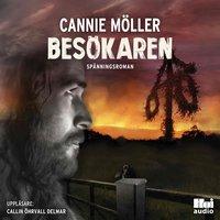 Besökaren - Cannie Möller