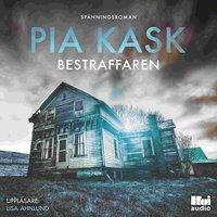 Bestraffaren - Pia Kask