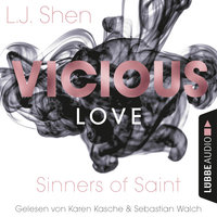 Sinners of Saint - Band 1: Vicious Love - L.J. Shen