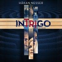Intrigo - Håkan Nesser