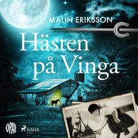 Hästen på Vinga - Malin Eriksson