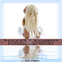 Secret Dreams: Erotische Kurzgeschichten - Gesammelte Werke - Amy Fisher