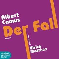 Der Fall - Albert Camus