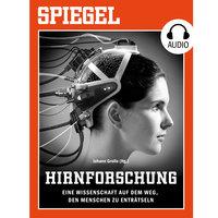 Hirnforschung: Eine Wissenschaft auf dem Weg, den Menschen zu enträtseln - DER SPIEGEL, Deutsche Blindenstudienanstalt e.V., Johann Grolle