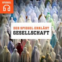 Der Spiegel erklärt: Gesellschaft - DER SPIEGEL,SPIEGEL iPad Redaktion