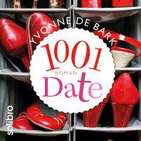 1001 Date - Yvonne de Bark