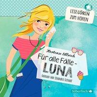 Für alle Fälle – Luna - Hortense Ullrich