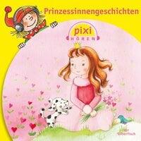 Prinzessinnengeschichten - Uschi Flacke