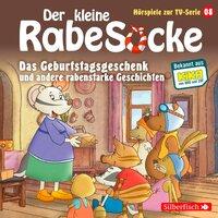 Das Geburtstagsgeschenk, Das Superfernrohr, Der Erfinderwettbewerb - Katja Grübel, Jan Strathmann