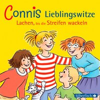 Connis Lieblingswitze: Lachen, bis die Streifen wackeln - Ludger Billerbek