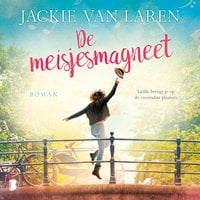 De meisjesmagneet - Jackie van Laren