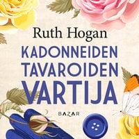 Kadonneiden tavaroiden vartija - Ruth Hogan